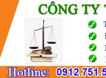 Thành lập công ty Yên Định Thanh Hóa