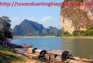 Thủ tục thành lập công ty tại huyện Cẩm Thủy