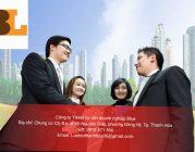 Đăng ký thay đổi nội dung đăng ký kinh doanh tại Hoằng Hóa Thanh Hóa