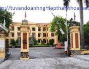 Thành lập công ty tại huyện Quảng Xương