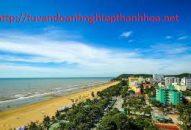 Thành lập công ty tại thị xã Sầm Sơn