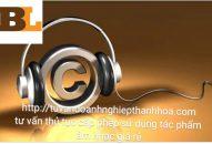 Thủ tục cấp phép sử dụng tác phẩm Âm nhạc tại huyện Nông Cống tỉnh Thanh Hóa