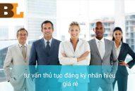 Thủ tục đăng ký nhãn hiệu tại Nông Cống Thanh Hóa
