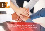 Thủ tục thành lập doanh nghiệp tại Yên Định Thanh Hóa