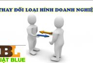 Tư vấn chuyển đổi doanh nghiệp tư nhân thành công ty TNHH tại huyện Nông Cống tỉnh Thanh Hóa
