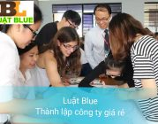 Thành lập doanh nghiệp có vốn đầu tư nước ngoài tại huyện Nông Cống tỉnh Thanh Hóa